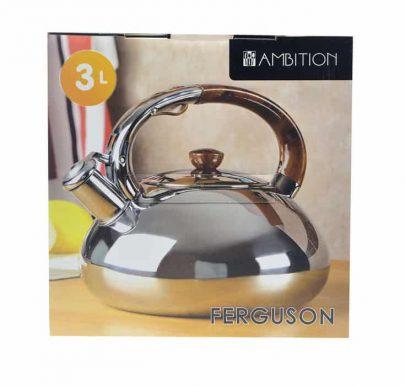 AMBITION Czajnik Ferguson 3 L-0