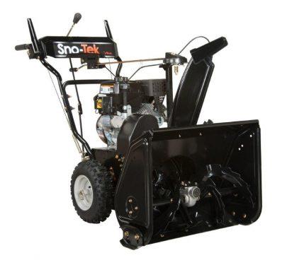 Sno-Tek 22 - odśnieżarka spalinowa-0