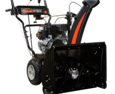 Sno-Tek ™ 24 - odśnieżarka spalinowa-0