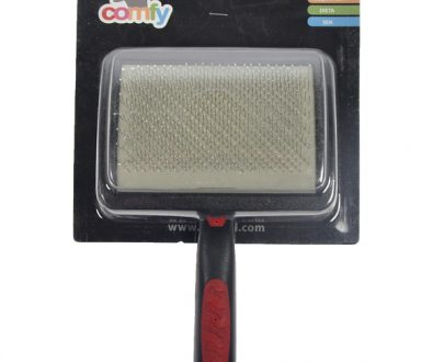 COMFY - Szczotka Coco 18,5 x 11,5 cm-0