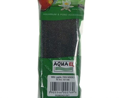 Aquael - wkład gąbkowy Fan mikro plus-0