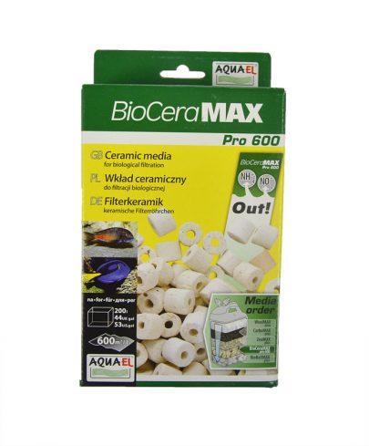 Aquael BioCeraMax - wkład ceramiczny do filtracji biologicznej 600 / 1L-0