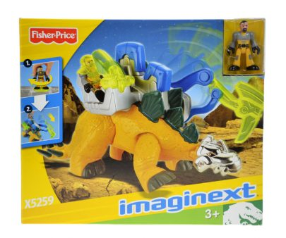 Fisher Price Imaginext Dinozaur-0