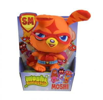Moshi Monsters - Super Moshi-0