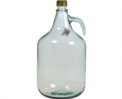 Butelka 5 L + zakrętka-0