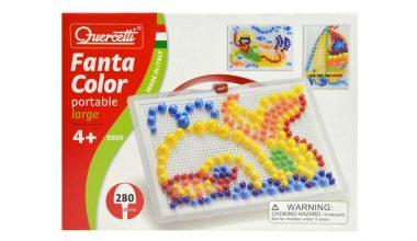 Mozaika Fantacolor Portable Large-0