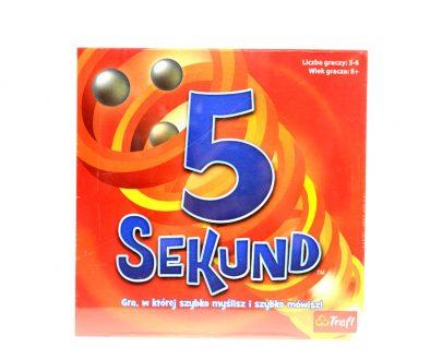 TREFL 5 sekund - gra -0