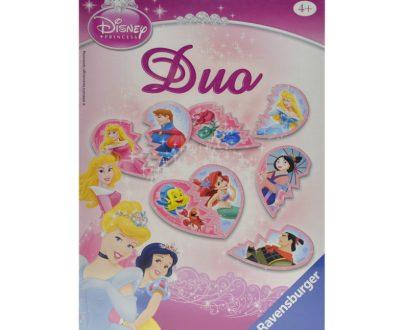 RAVENSBURGER Disney Princess Duo Gra-0