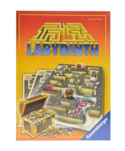 RAVENSBURGER Labirynt - gra-0