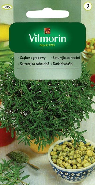 Cząber ogrodowy - Vilmorin-0