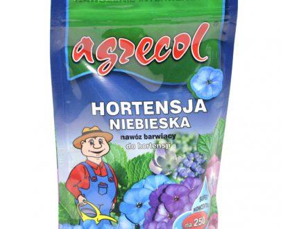 AGRECOL - nawóz barwiący do hortensji-0
