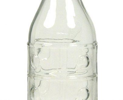 BIOWIN Butelka z hermetycznym zamknięciem 1 L-0
