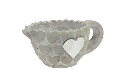 Dekoracyjne naczynie ceramiczne-0