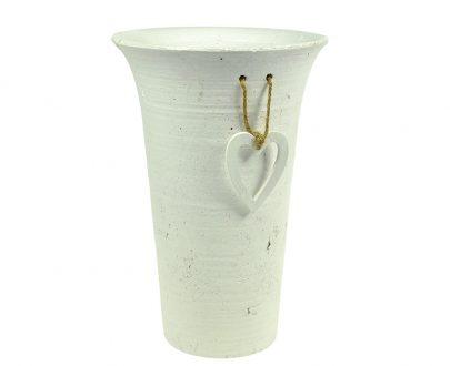 Ozdobna doniczka 27 cm-0