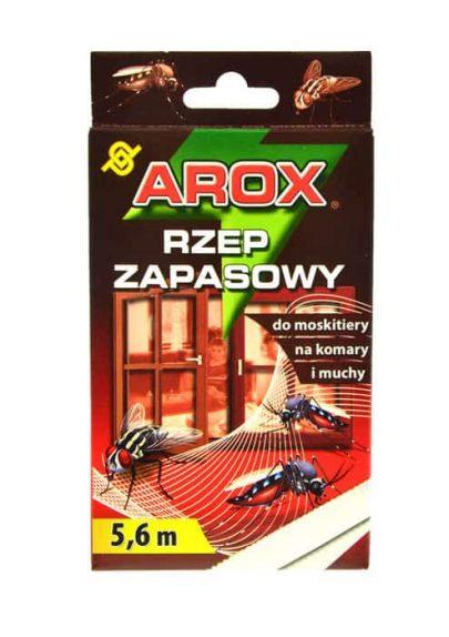 Arox - rzep zapasowy 5,6m-0