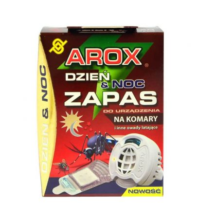 Arox - dzień & noc zapach-0
