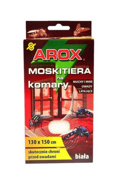 Arox - moskitiera na komary 130x150cm-0