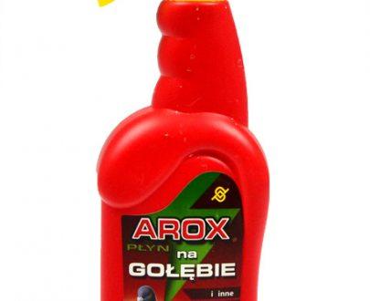 Arox - płyn na gołębie i inne ptaki-0