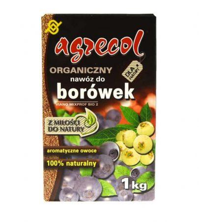 AGRECOL - Nawóz do borówek 1kg-0