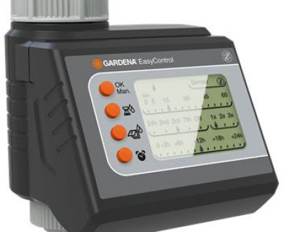 GARDENA - Sterownik nawadniania EasyControl-0