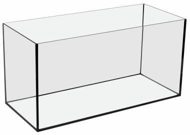 AQUAEL - Akwarium szklane proste - 45L-0