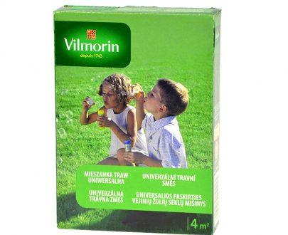 VILMORIN - Mieszanka traw uniwersalna 100g-0