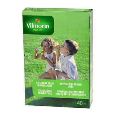 VILMORIN - Mieszanka traw uniwersalna 1kg-0