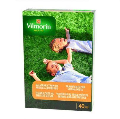 VILMORIN - Mieszanka traw na miejsca zacienione 1kg-0