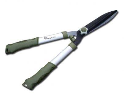 BRADAS - Nożyce do żywopłotu z ząbkami WORTH STANDARD TEFLON-0