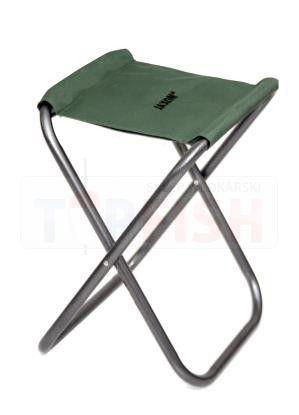 JAXON - Krzesełko wędkarskie składane - 35 x 30 x 43 cm-0