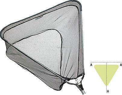 JAXON - PODBIERAK METAL SAFE - 2,60m -0