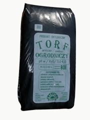 KARASKA - Torf ogrodniczy kwaśny 80l-0
