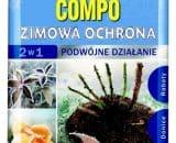 COMPO - Podłoże ZIMOWA OCHRONA 2w1 - 20L-0