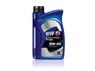 ELF EVOLUTION 900 NF 5W40 - 1L-0