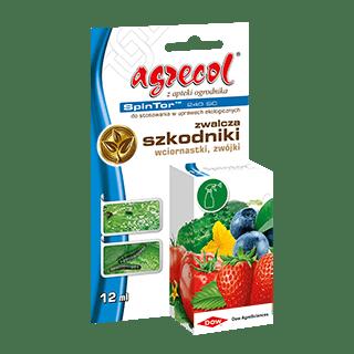 AGRECOL - SPINTOR 240SC - ŚRODEK OWADOBÓJCZY - 12ML-0