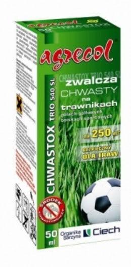 AGRECOL - CHWASTOX TRIO 540SL -100ml-0