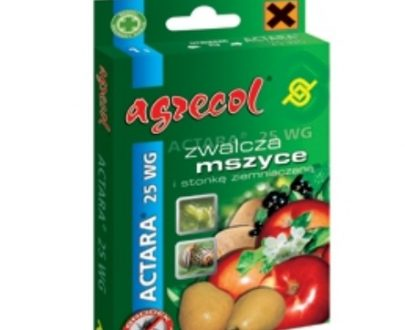 AGRECOL - ACTARA 25 WG - 10g-0