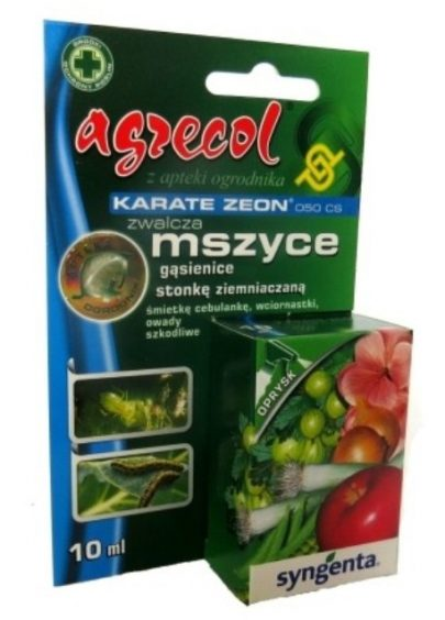 AGRECOL - KARATE ZEON 050 CS - 10ml-0