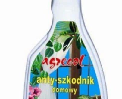 AGRECOL - AROX ANTY SZKODNIK - Środek Owadobójczy - 0,5L-0
