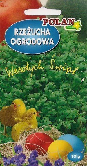POLAN - RZEŻUCHA OGRODOWA 12g-0
