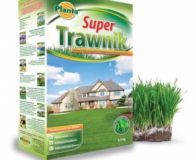 PLANTA - TRAWA NASIONA - SUPER TRAWNIK TRAWNIK 25 KG WOREK-0