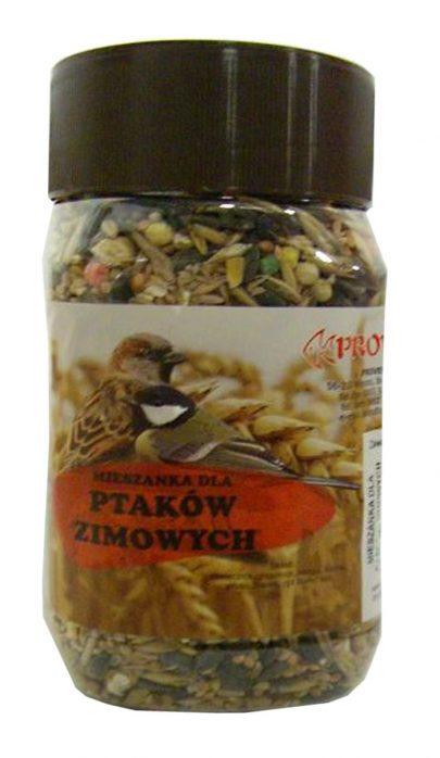 PROVEN - POKARM DLA PTAKÓW ZIMOWYCH - 1L -0