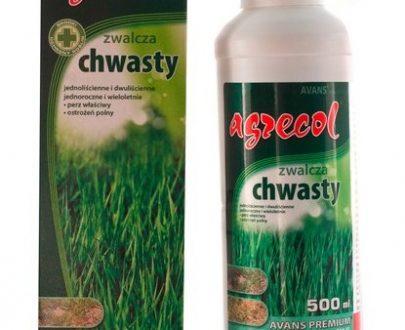 AGRECOL - AVANS PREMIUM 360SL - ZWALCZA CHWASTY 500ML-0
