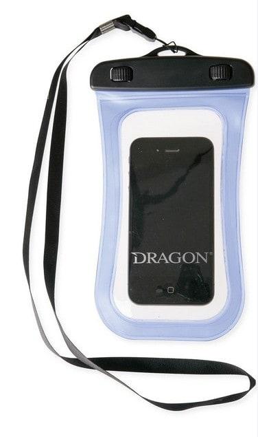 DRAGON - ETUI WODOSZCZELNE NA TELEFON - M -0