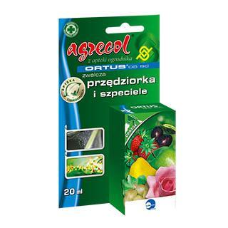 AGRECOL - ŚRODEK NA PRZĘDZIORKI ORTUS 05 SC - 20ML-0
