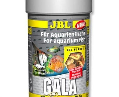 JBL - GALA POKARM DLA RYBEK 1L - 160G-0