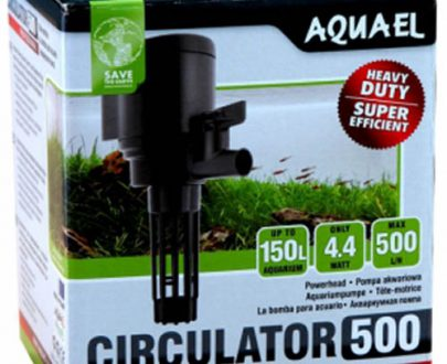 AQUAEL - CIRCULATOR 500 - POMPA AKWARIOWA-0
