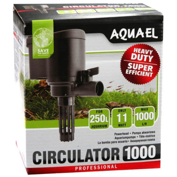 AQUAEL - CIRCULATOR 1000 - POMPA AKWARIOWA-0