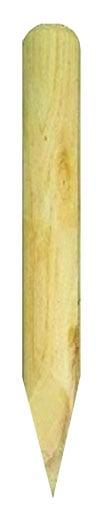PALISADA DREWNIANA - 8x60cm-0