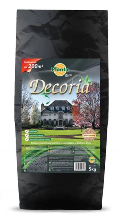 PLANTA - DECORIA - TRAWA DEKORACYJNA - 5kg-0
